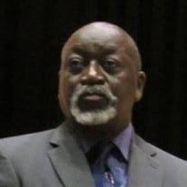 LEROY M. COURTS