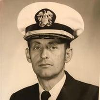Gene Monroe Baker