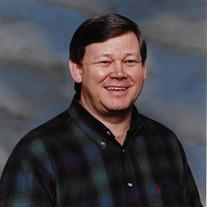Glenn Allen Merrill