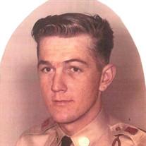 Gene T. Scott
