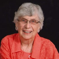 Lillian Douglas Andrew