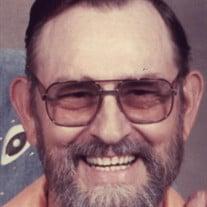 Alexander Jackson Barringer Sr.