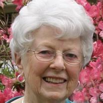 Mary R. Martin