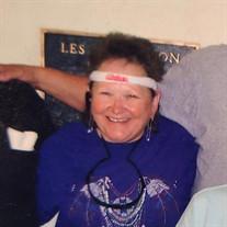 Lorna Beth McBee