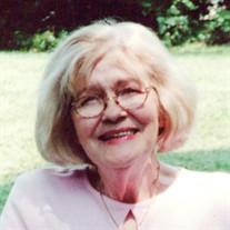 Ruthie Dell Jones