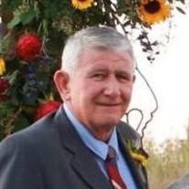Winston Earl Hadley