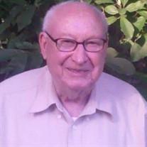 Delbert Harold Ennis