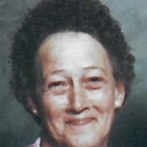 Rachel Geraldine Riggs