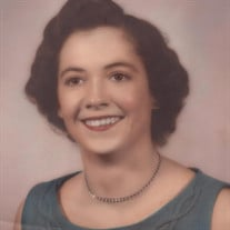 Margie Lee HIll