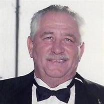 Larry Thomas Strickland