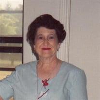 Martha Jeanne Laumen Surles
