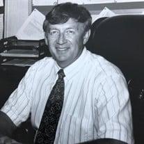 Larry Allen Weber