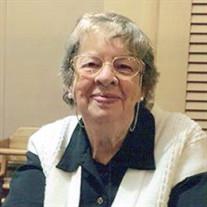 Frances Irene (Duncan) Donaldson