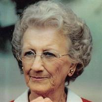 Mary Lee Byrd