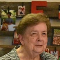Dora Christine Rogers