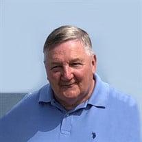 Richard F. Davis