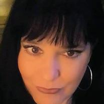 Teresa McMurray Belk