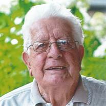 John Charles Zambotti
