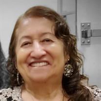 Lia Beatriz Toledo