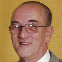 Alan E. Gretch