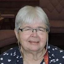 Barbara Frances Lambries