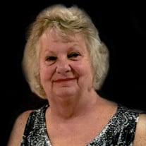 Mrs. Sandra Fuller Griffy