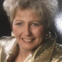 Brenda Earlene Holmes