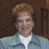 Lorraine Viola Walz