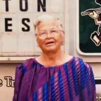 Mrs. Alice Inez Benton