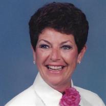 Laura Harriett Dewey