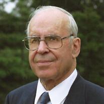 Joseph Preston Tyree