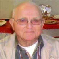 Jerry Dean Huffman