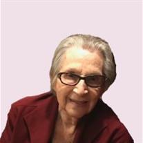 Bernice Faye Jacobs
