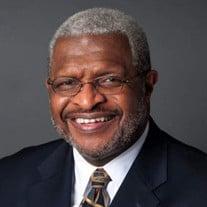 Pastor Jonathan P. Gordon