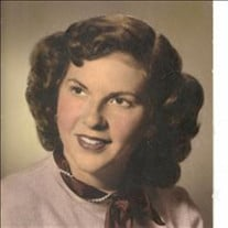 Joan Marguerite Bookout