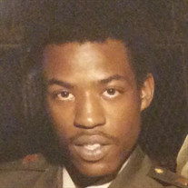 Mr. Darrell G. Jackson