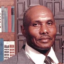 Elder Freddie Lee Mitchell