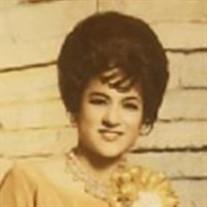 Gloria Euncia Ortega