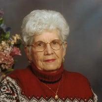 Julia M. Stanger