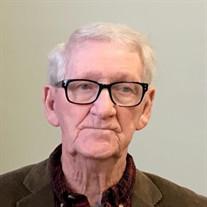 Bro. Charles Lyndle Davis, Sr.