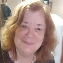 Bonnie Joyce Muench