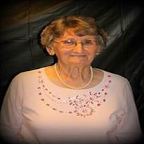 Mildred Rosann Hawkins