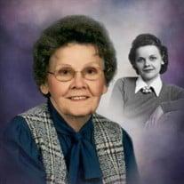 Dorothy L. Archbold