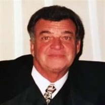 Ralph M. Satterfield