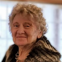 Alberta Romona Bliss
