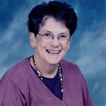 Mary J. Connors