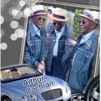 Arthur N Cochran