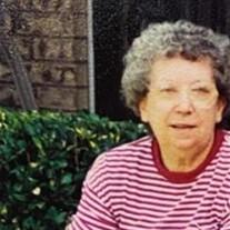 Dolores M. Frazier