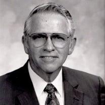 Mr. Robert C. Jones Sr.