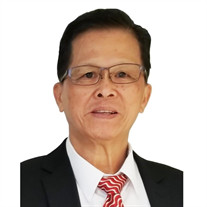 Mr Shun Yuen Wong
